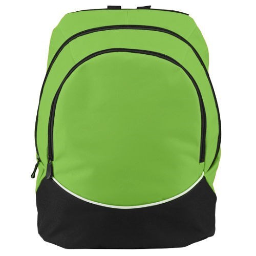 TRI-COLOR BACKPACK - PERSONALIZED
